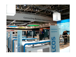 Messe & Informationsaustausch