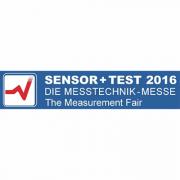 SENSOR + TEST 2016